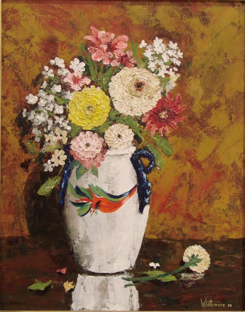 Paintings, 2010 (4/6)