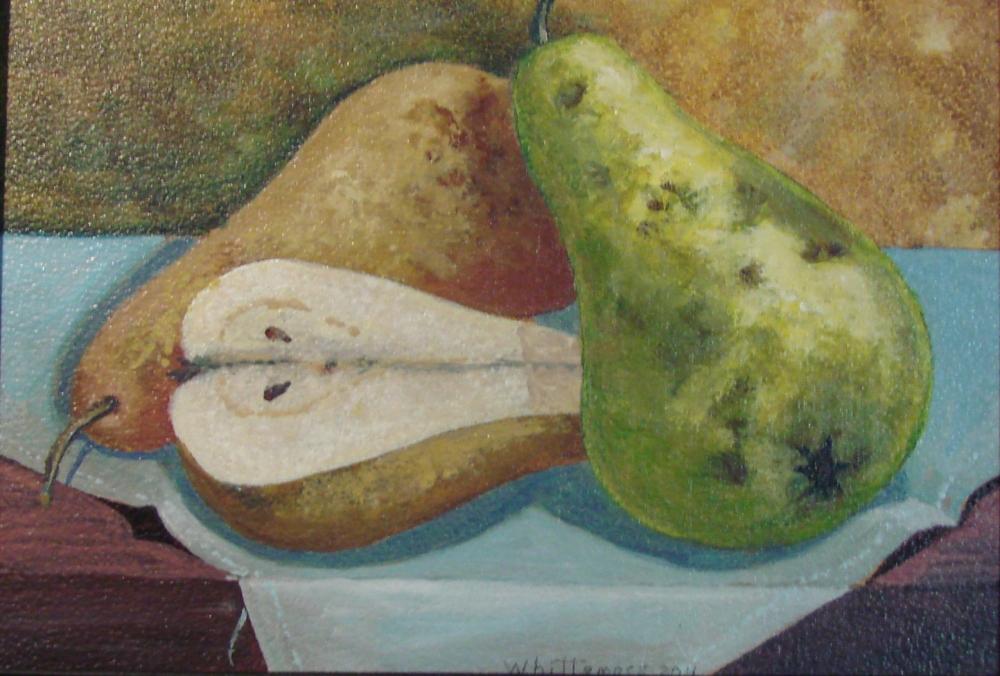 Paintings, 2010 (2/6)