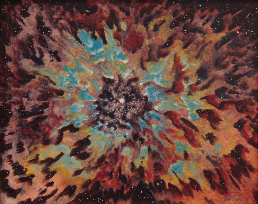 Paintings, 2010 (3/6)