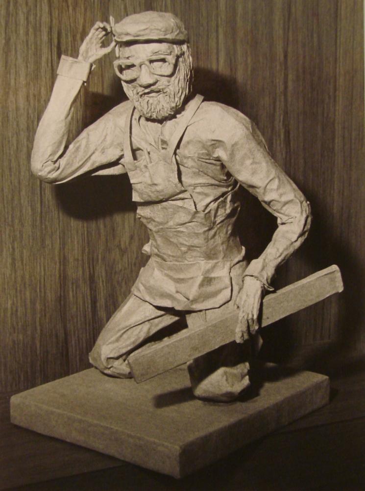Sculptures (4/6)
