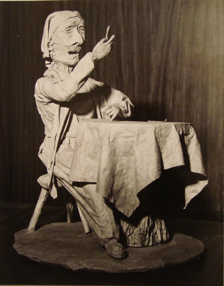 Sculptures (3/6)