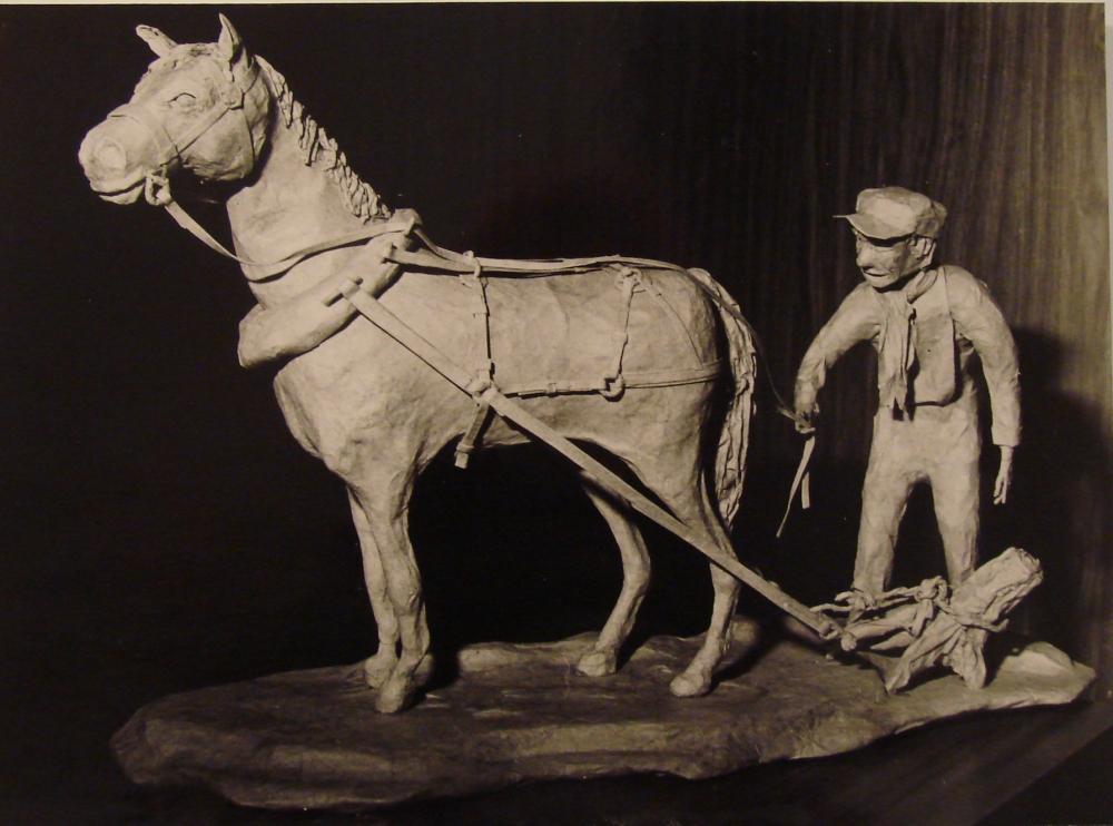 Sculptures (1/6)