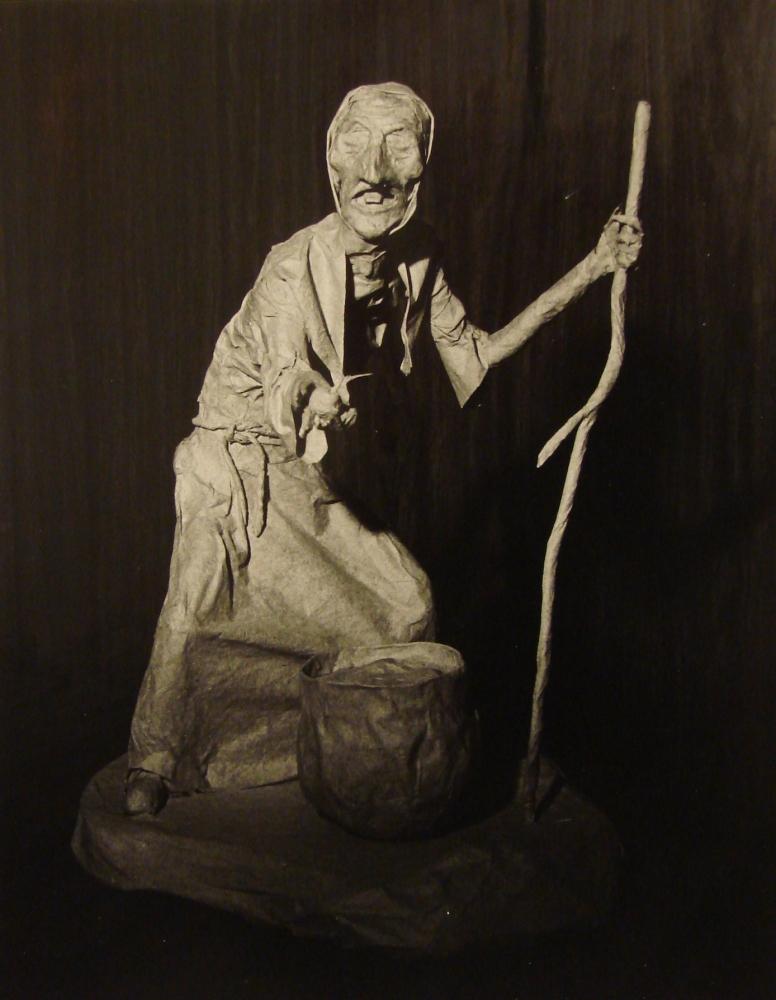 Sculptures (2/6)