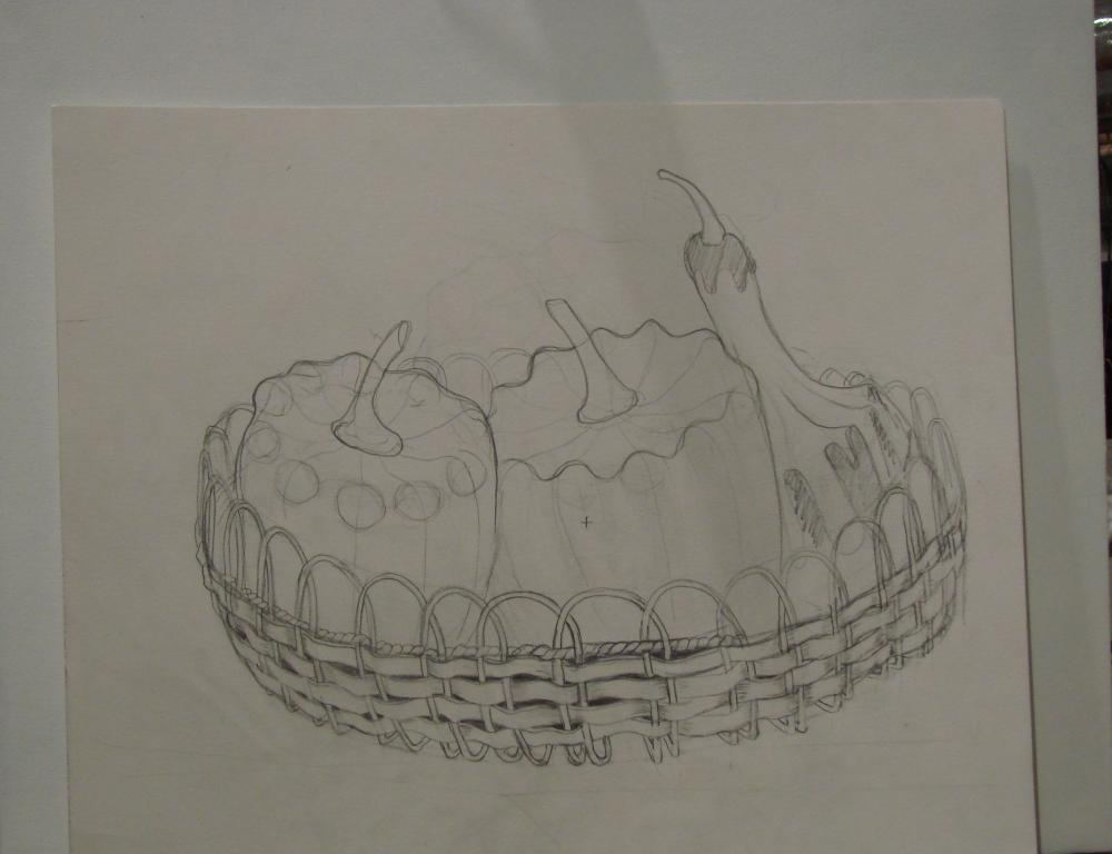 November Gourds (3/6)