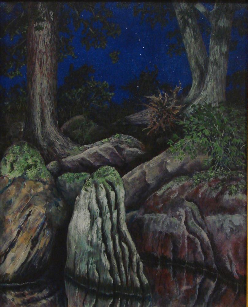 Paintings, 2012 (6/6)
