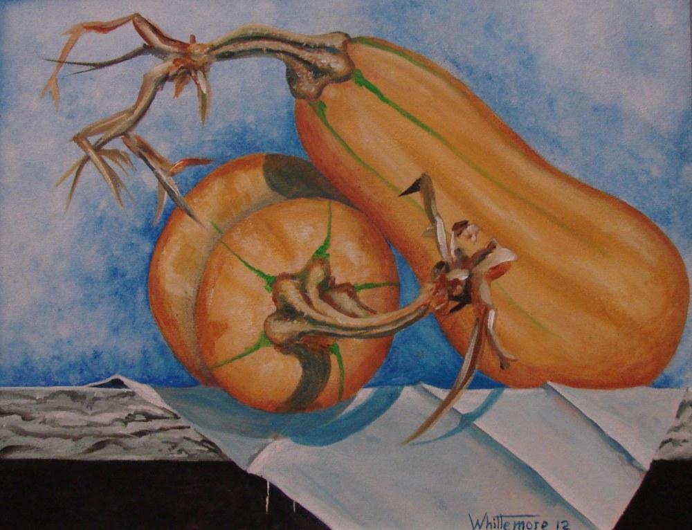 Paintings, 2012 (2/6)