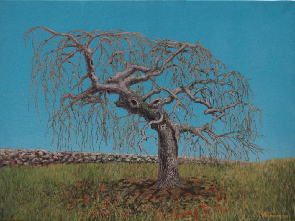 Paintings, 2012 (5/6)