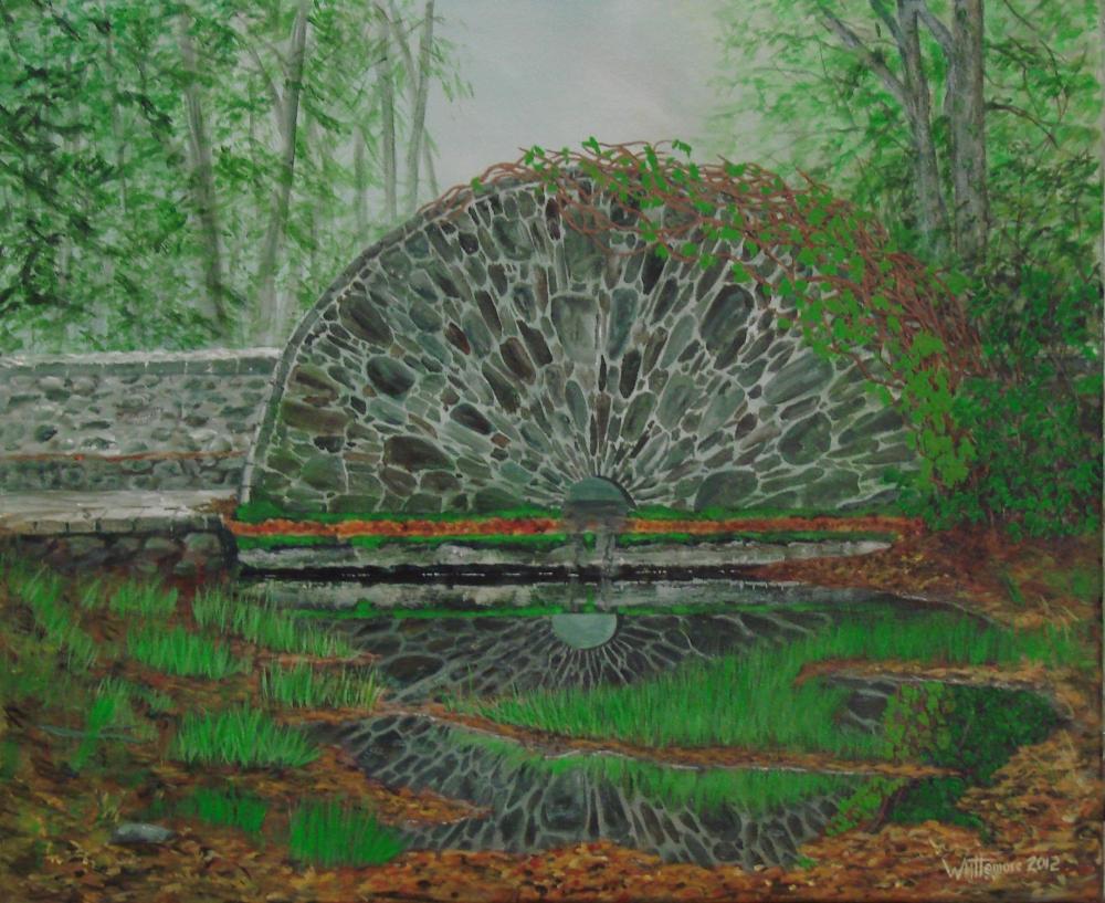 Paintings, 2012 (4/6)