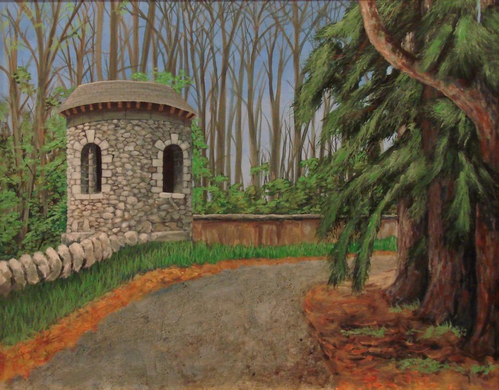 Paintings, 2013 (2/2)