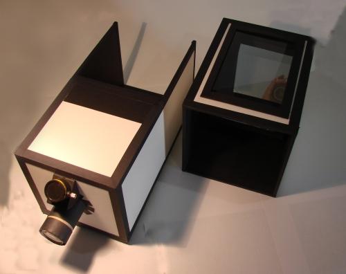 Camera Obscura #1a