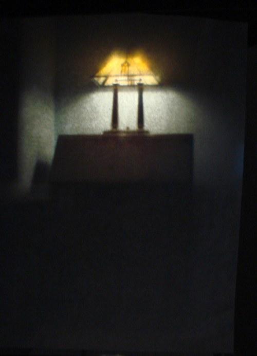 Camera Obscura 17