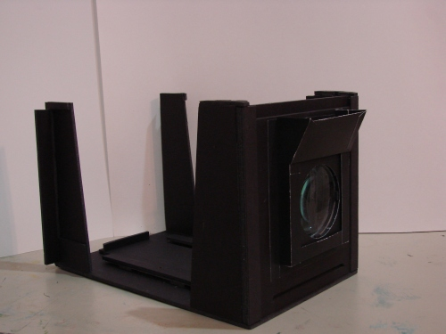 Camera Obscura 5