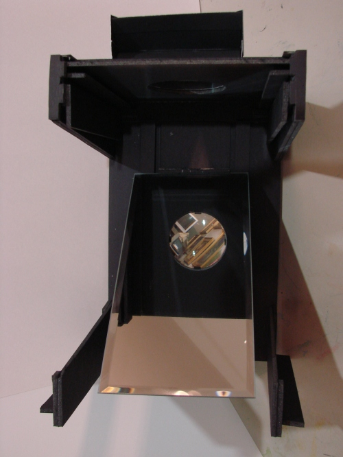 Camera Obscura 8
