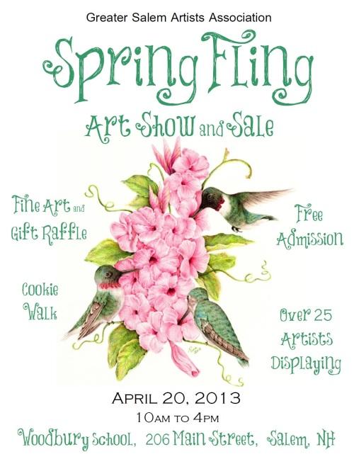 2013 spring fling