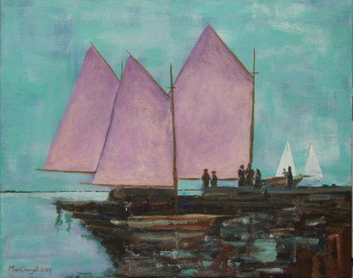 Carlieen boats 5